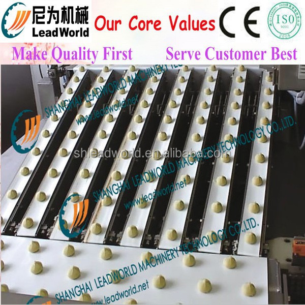 Balance Stainless Steel Conveyor Belt/stainless steel conveyor belt/food processing industry and dehydrated vegetables