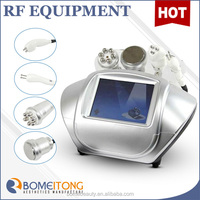 RF Cavitation Body lipocyte cracking Slimming Beauty machine