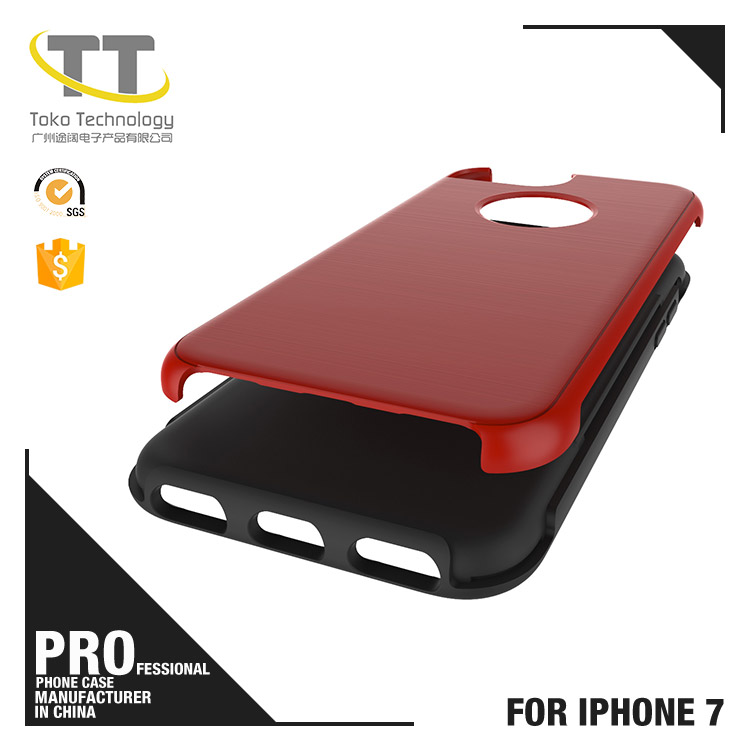 Promotional for iphone 7 case brand,for iphone 7 case ultra thin,for iphone 7 case private label