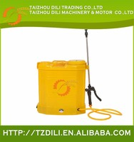 2016 CE risk-free spot fruit tree sprayer orchard sprayer