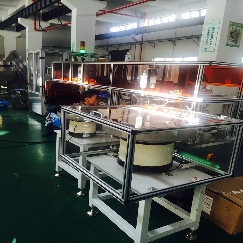 Medical Analgesic pump catheter  assembly production line