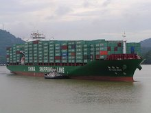 LCL/FCL consolidation shipping service FCL Sea Freight to Belgium Antwerp from China