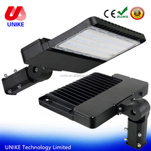 UNK-SL180D 2017 new products 5 years warranty 110lm/w 100w to 250w led street light