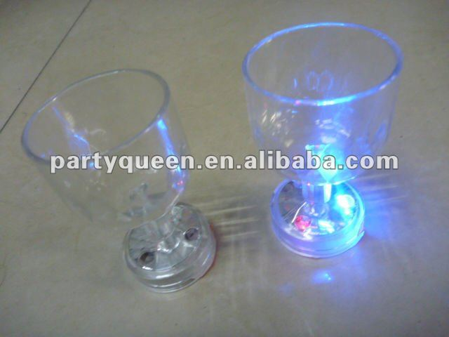 led light-up flashing cups G-P058