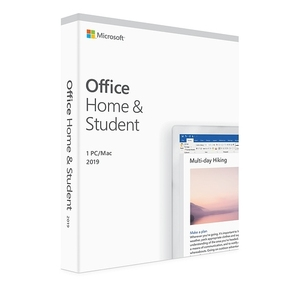 Instant Delivery Microsoft Office Home and Student 2019 License Key for Windows 10 MAC OS Activation Code software