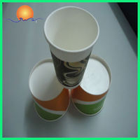 Disposable Coffee Paper Cup Buyers in China