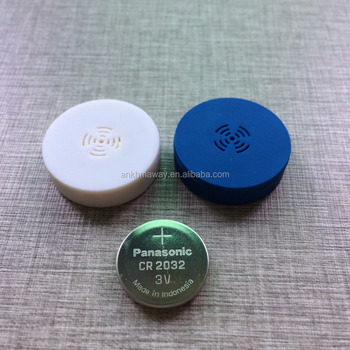 Micro Bluetooth Low Energy iBeacon Module With nrf51822 Chipset eddystone beacon