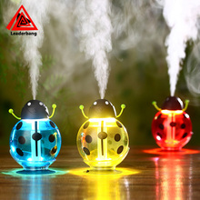 2018 trending beatles mini usb air humidifier mist spray diffuser