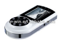 Real 720P HD Car Blackbox with 120 degree wide-view angel(CRD-06)