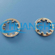Specializing in the production practical stainless steel lock washer