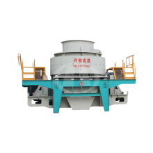 Fine Vertical Shaft VSI Silica Sand Crushing Making Machine Price