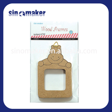 Christmas carving gift wooden house craft