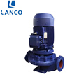 Electric Vertical Single Stage Mini Drain Pump
