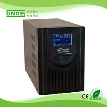 700w 12V/24v pure sine wave solar inverter with low frequency solar inverter for solar system