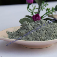 Excellent nature silicon carbide powder for coating