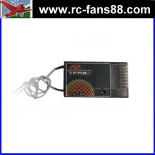 Frsky Compatible with Futaba FASST 2.4GHz systems receiver