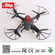 A12 newest 2.4G rc helicopter model camera