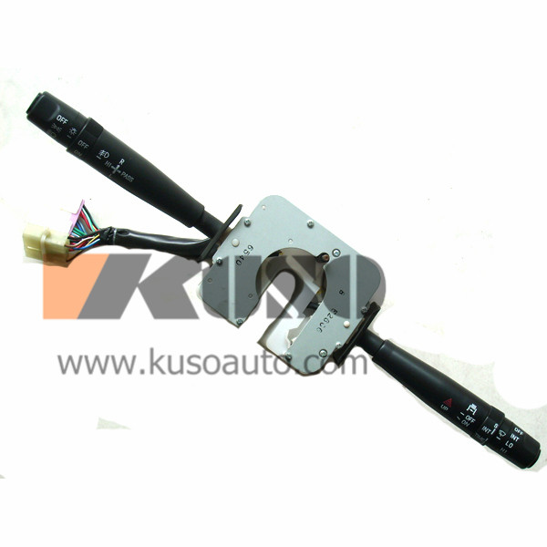 combination switch for GIGA truck CXZ EXZ 1-82360704-0