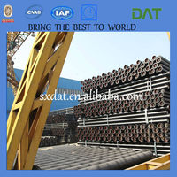 Iron Pipe Mould -DAT Group