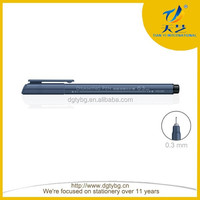 stylus tip pen for paint , special for art material