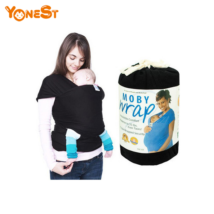 New Product Multifunctional Stretch Wrap Baby Sling