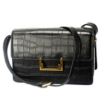 Designer woman hand clutch bag fashion handbag crocodile leather bag small shoulder bag