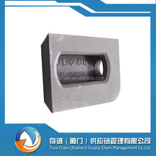 Steel Shipping Dry Cargo Container Iso Blocks