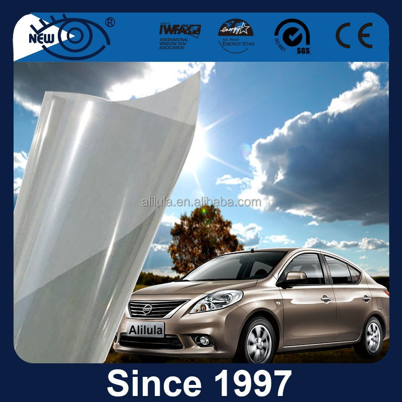 High Heat Resistant Nano Ceramic IR Solar Window Film Similar to 3M Quality
