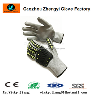 Hight Quality Mechancial Safety Gloves