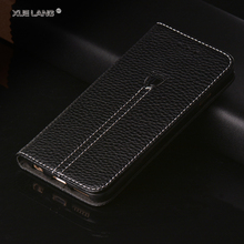 Top quality hot sell for blackberry bold 9790 leather case,cell phone case
