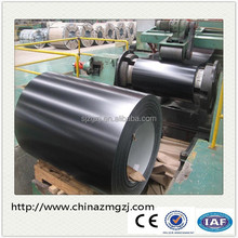 Aluminium-Zinc Alloy Coated Galvalume Steel Coil for Roof Sheet