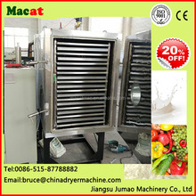 [Macat] Best selling High quality Vegetables lyophilizer freeze dryer FD-5C