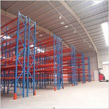 Warehouse Heavy Duty Powder Coating Storage Metal Rack