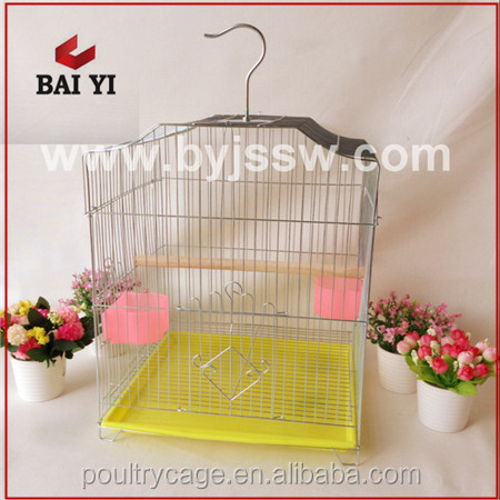 Chinese Bird Cage Wire Mesh With Bird Cage Accessories Wholesale ( Low Price )
