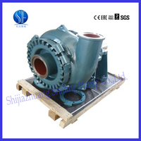 12inchG River and Sea Boat Suction Sand Pump