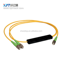 1*2 Manufacturing fbt wdm coupler ABS Box