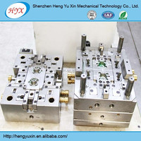 plastic injection molding service with Good Quality and Better Price