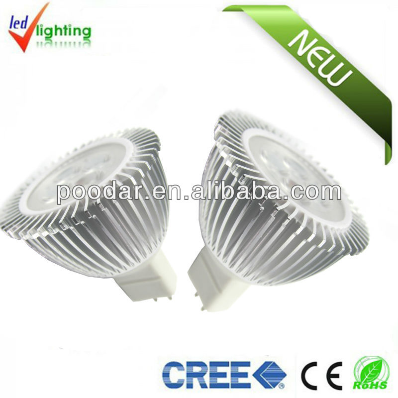 mr-16 5w led light bulbs