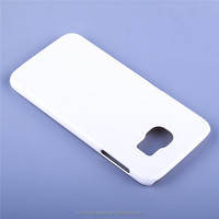 High Quality PC Hard Case For Samsung s6