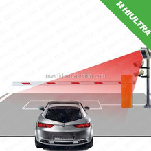 parking lot system for car management parking lot with wifi accept gprs from original manufacturer