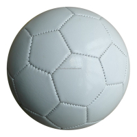 Promotion PVC foam soccer ball size 5 soccer ball high quality beach ball