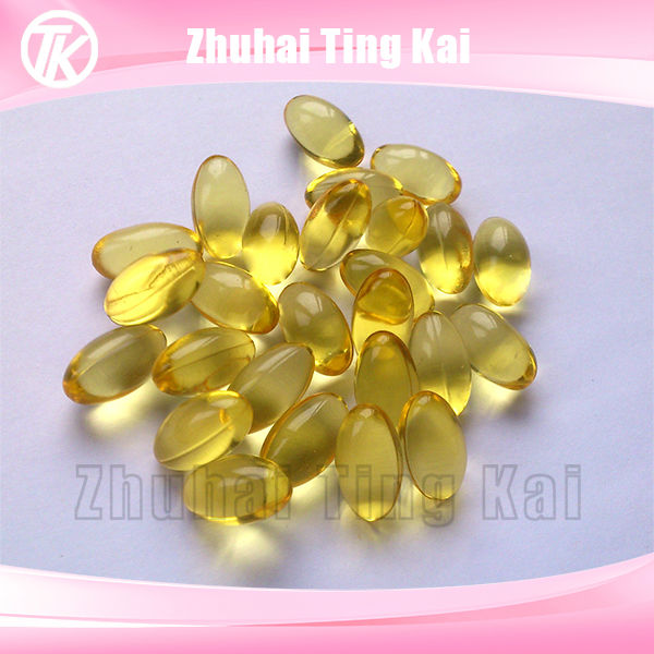 Improves skin tone and texture collagen health skin capsule