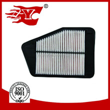 car air filter used for accord 2.0L, OEM NO.17220-5D0-W00