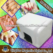 CE low price digital fashion photo nail art salon digital printer