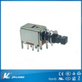 PS-22E04-G13 NS DPDT PUSHBUTTON SWITCH
