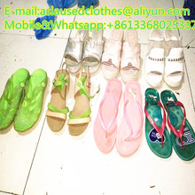 wholesale all ieams dubai shoes used used clothing and shoes bales for sale Exported to Burandi