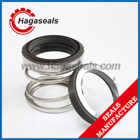 Top Quality Latest Edition Factory Price John Crane Metal Bellows Mechanical Shaft Seal 676