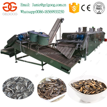 Commercial Gelgogo Brand Automatic Sunflower Seeds Roasting Machine