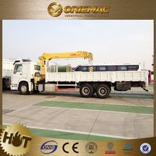8t Truck Mounted Crane mini truck mounted crane, mini lifting crane SQ8SK3Q