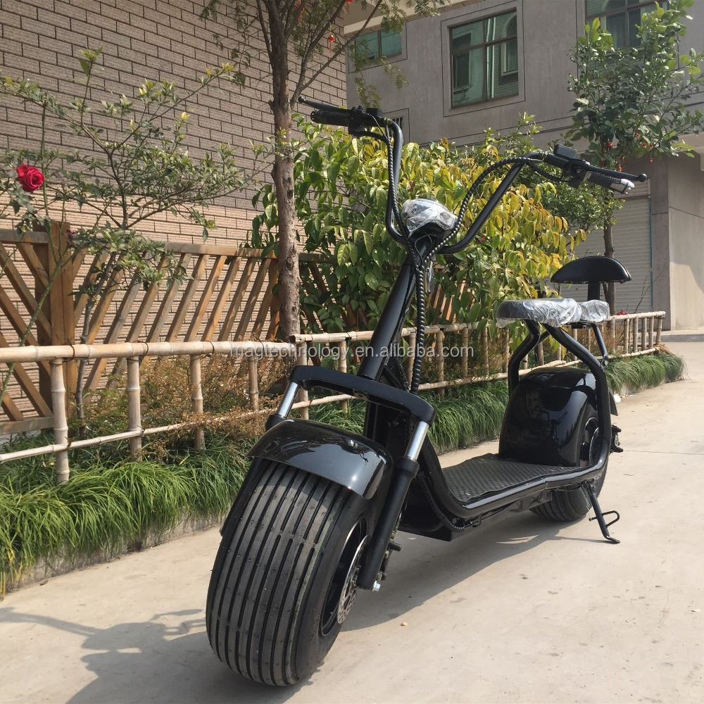 2017 HOT Sale original factory 2000W 72V Customized Citycoco 2000 watt DC moter power cheap electric motorcycle
